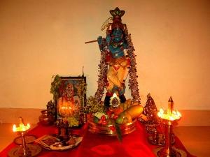 Importance Celebrating Vishu Festival