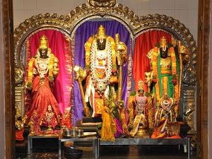 Sri Rama Navami What Is It Why Do We Celebrate