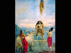 The Story Mother Ganga