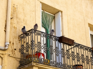 Don T Neglect The Balcony Area Your Home It Could Affect Yo