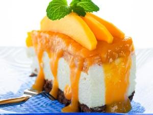How Prepare Mango Layer Cake