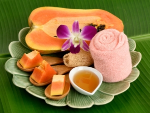 Benefits Using Papaya Honey On Skin