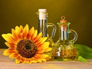Sunflower Oil Recipes Skin Care Routine