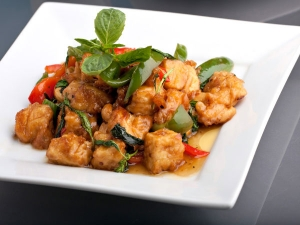 Chilli Chicken Recipe Ramzan