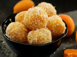 Beat The Summer Heat Try This Mango Coconut Sweet Ladoo