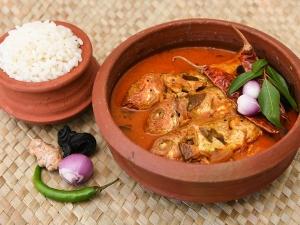 Grandma Fish Curry Recipe Mud Pot