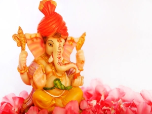 Lord Ganesha Once Became The King Hell Or Patal Lok As Child