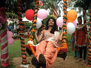 This Ancient Festival From Odisha Celebrates Menstruation