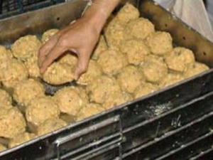 Glorious Facts About The Tirupati Ladoo