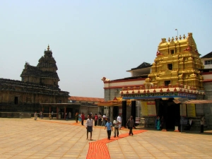 What Do Dreams About Visiting Temples Mean
