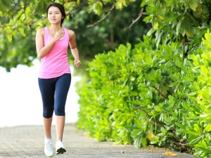 Health Benefits Jogging Every Morning