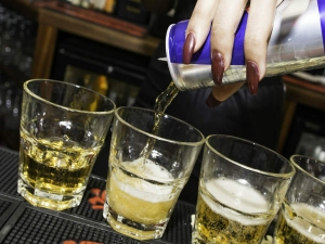 Drinkers Here S Why You Should Never Mix Alcohol With Energ