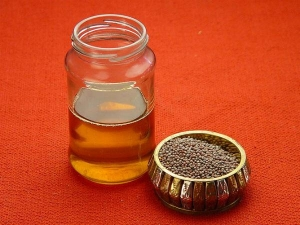 Mustard Oil Treatments Dry Hair
