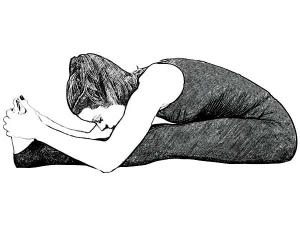 Stiff Back Shoulder Yoga Asanas Will Help Provide Relief