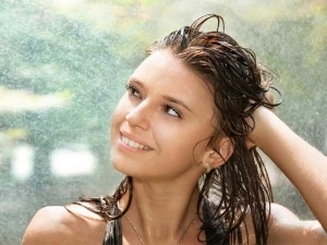 Simple Healthy Hair Care Tips The Monsoon Season