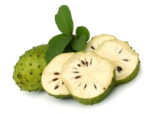 Benefits Soursop Ramphal Skin Hair
