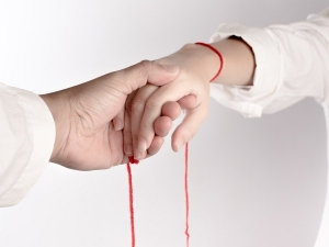 The Significance Wearing Red Yellow Thread On Your Wrist