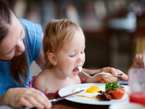 What Do About Your Baby S Food Troubles