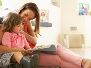 Reading Books Kids Gives Their Brain Boost