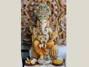 Sree Ganesha Ashtottara Namavali