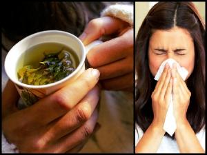Ayurvedic Remedies Cold Cough During Rains