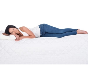 The Right Position Sleep Address Each These Health Problems