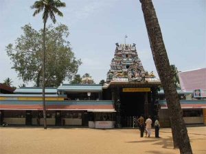 Indian Temples Where Men Are Not Allowed