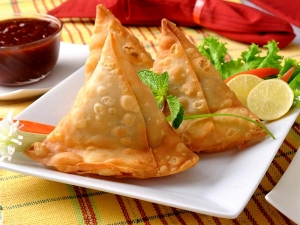 Aloo Samosa Evening Snack Recipe