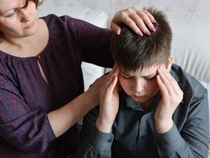Headaches Children Facts