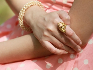 What Does Wearing Ring On Each Finger Symbolise