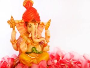 Ganesha S Eight Forms Names Recall On Ganesh Chaturthi Festi