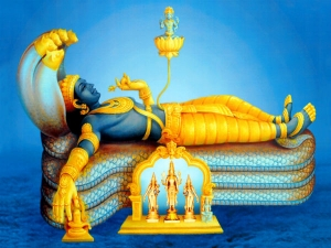 Mystery Behind The Last Door At Padmanabhaswamy Temple