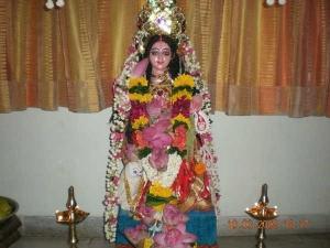 Significance Yamuna Pooja Varamahalakshmi Festival