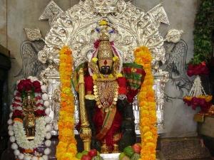 Significant Temples Dedicated Goddess Mahalakshmi