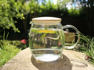 Hot Lemon Water Benefits Why You Need Have It Morning