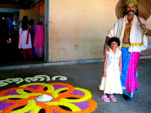 What Is The History Behind The Celebration Onam Festival