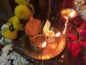 Varamahalakshmi Pooja Muhurtam The Pooja Samagri