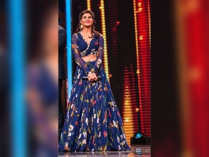 Jacqueline Fernandez Turned Traditionals Her Movie Promotion