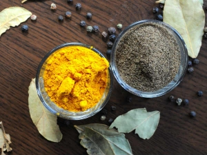 Reasons Why You Should Always Have Turmeric With Black Peppe