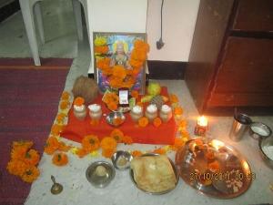 Most Common Doubts About The Varamahalakshmi Pooja