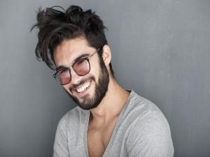 Faster Beard Growth Tips