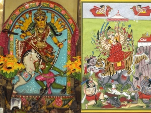 Navaratri Special What Each Day Navaratri Signifies