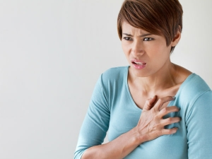 Top Symptoms Heart Attack That Occur Only Women
