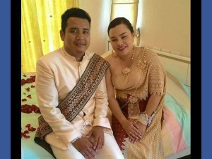 Thai Woman Who Married 11 Men Conned Them