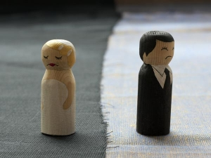 Myths About Marrying Divorcee