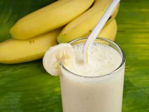 Natural Homemade Protein Shake Weight Loss
