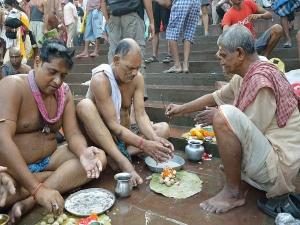 The History Behind Pitru Paksha