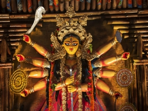Significance Reciting Chandi Path During Durga Pooja