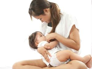 Is It Safe Wear Bra During Breastfeeding