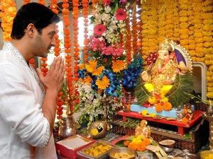 Powerful Ganesh Mantras Get You Through Tough Times